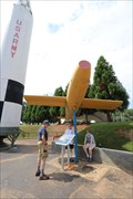 Image for V-1 Rocket - US Space & Rocket Center, Huntsville, AL