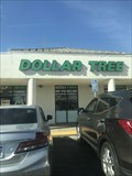 Image for Dollar Tree - N. Tustin Ave. - Orange, CA