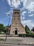 Image for RM: 8176 - Toren bij Hervormde kerk - Beekbergen