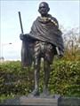 Image for Mahatma Ghandhi - Cardiff, Wales, UK