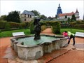 Image for Chateau Fountains - Nové Mesto nad Metují, Czech Republic