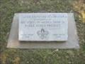 Image for Turner Graveyard Restoration - Brian Moon, Chris Moon - Troop 74