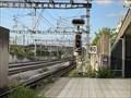 Image for Quais de la gare de Massy TGV - Massy, France