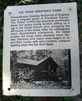 Image for The Prime Minister's Cabin - Rapidan Camp - Shenandoah National Park, Virginia