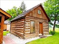 Image for Victor's House - St. Mary's Mission Historic District - Stevensville, MT