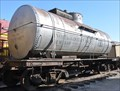 Image for Northwestern Pacific Railroad MOW Tank Car #849