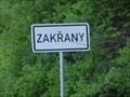 Image for Zakrany, Czech Republic