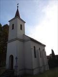 Image for Kaple sv. Anny - Budetsko, Czech Republic