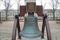 Image for Liberty Bell Replica - Charleston, West Virginia