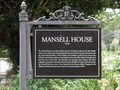 Image for Mansell House • c. 1910  # 17 - Alpharetta, GA