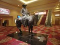 Image for Benny Binion - South Point Hotel Equestrian Center - Las Vegas, NV
