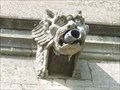 Image for Gargoyles - St Andrew's Church, Cotterstock, Northamptonshire, UK