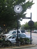 Image for S. Peachtree St & Jones St., Norcross, GA