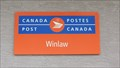 Image for Canada Post - V0G 2J0 - Winlaw, British Columbia