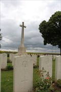 Image for Point-du-Jour Military Cemetery - Athies, Nord-Pas-de-Calais, France