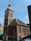 Image for St Benet's Guild Church - Bennet's Hill, London, UK