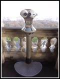 Image for Coin-Op Binoculars (Jasna Góra Monastery) - Czestochowa, Poland