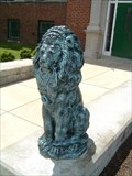 Image for Simmons - Marshall School - Lion Pride - St. Louis, MO