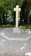 Image for Wayside Cross – Arichondel, Jersey, Channel Islands