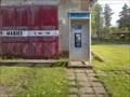 Image for Payphone / Telefonni automat - Jindrichovice pod Smrkem, Czech Republic