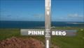 Image for Highest point of Kreis Pinneberg, Schleswig Holstein - Germany
