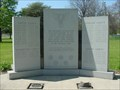 Image for Vietnam War Memorial, Fairview Park, Centralia, Illinois