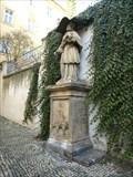 Image for St. John of Nepomuk / Sv. Jan Nepomucký, Šporkova ulice, Praha - Malá Strana, Czech republic
