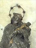 Image for St. John of Nepomuk / Sv. Jan Nepomucký,  Kostelec nad Cernými Lesy, Czech republic