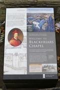 Image for Blackfriars Chapel - St. Andrews, Scotland, UK
