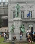 Image for John Cockerill - Brussels, Belgium