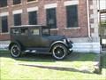 Image for 1923 Buick - Benton, Illinois