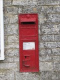 Image for Post Box - Lilford, Northamptonshire, UK