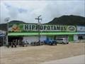 Image for Hippopotamus - Ubatuba, Brazil