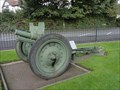 Image for Captured Russian Anti-Tank Gun - Hale, UK