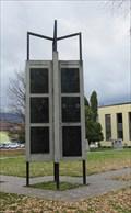 Image for Penticton War Memorial - Penticton, British Columbia