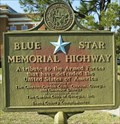 Image for Blue Star Memorial Highway - Claxton, GA