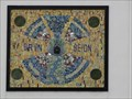 Image for Bryn Seion - Mosaic - Ystrad Mynach, Wales, Great Britain.