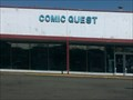 Image for Comic Quest - Evansville, IN