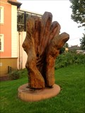 Image for Right Hand, Villa Fleck / Ingersheim / Alsace / France