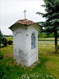 Image for Boží muka  - Dobrotice, okres Kromeríž, CZ
