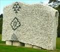 Image for Maori Cloak. Hamilton. Waikato. New Zealand.
