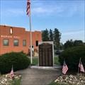 Image for Crabtree Community Veterans' Memorial - Crabtree, Pennsylvania