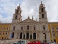 Image for Memorial do Convento - Convento de Mafra - Mafra, Portugal