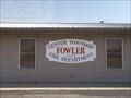 Image for Fowler Volunteer Fire Department