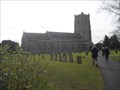 Image for Bell Tower - Church of St James the Great, Stocks Green, Castle Acre, Norfolk, PE32 2AA