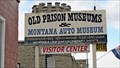 Image for Old Montana State Prison - Deer Lodge, MT