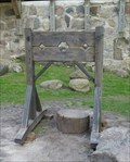 Image for Pillory - Sigulda Medieval Castle, Sigulda, Latvia