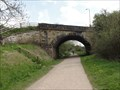 Image for Baslow Road Arch Bridge Over Monsal trail - Bakewell, UK