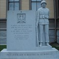 Image for PFC Richard D. Devine Jr. Memorial - Saugus Town Hall - Saugus, MA, USA