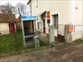 Image for Payphone / Telefonni automat - Smolotely, Czech Republic